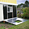 Sustainable Living Academy - Housing Construction - Passive Solar - Charity - Non-Profit