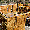 Sustainable Living Academy - Housing Construction - Straw Bale - Charity - Non-Profit