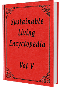 Sustainable Living Academy - Literature Program - Charity - Non-Profit